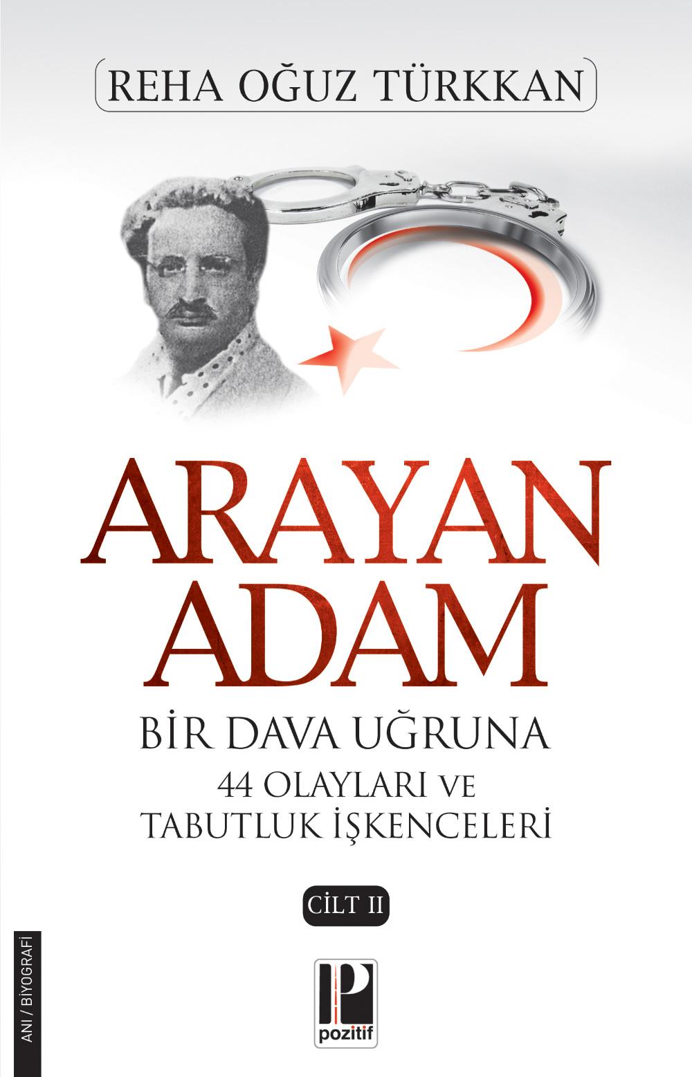 Arayan Adam 2. Cilt