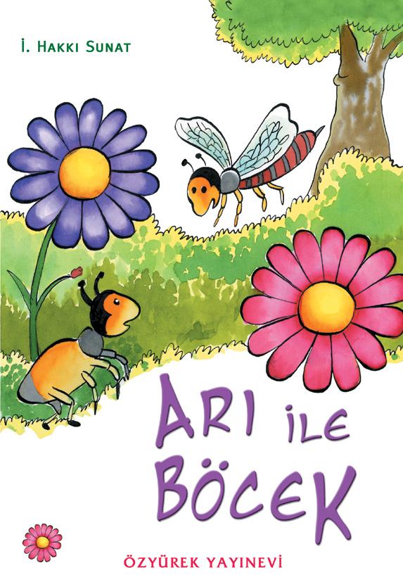 Arı ile Böcek