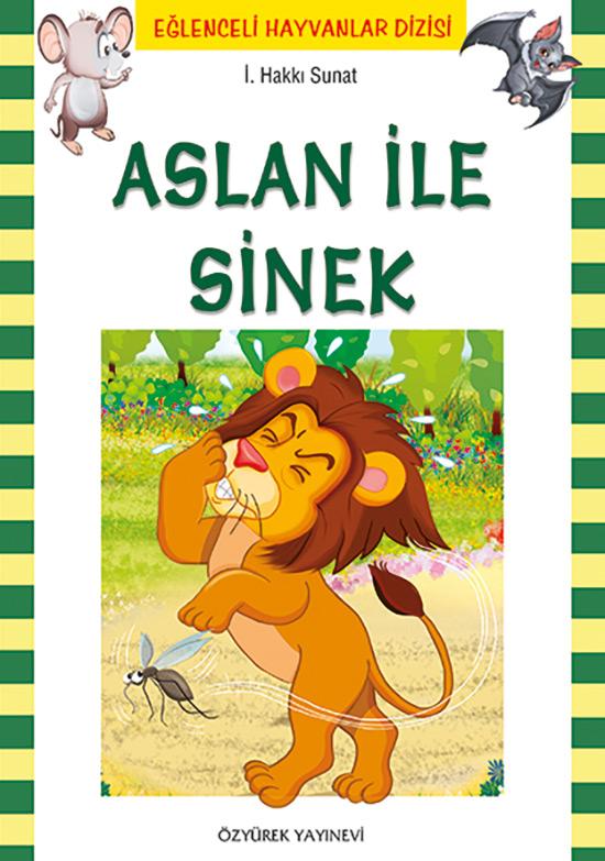 Aslan ile Sinek