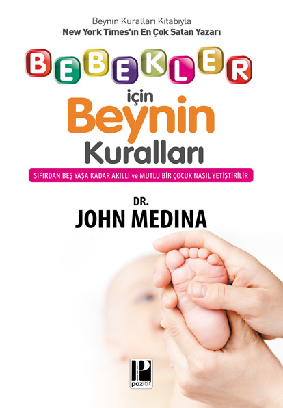Bebekler İçin Beynin Kuralları