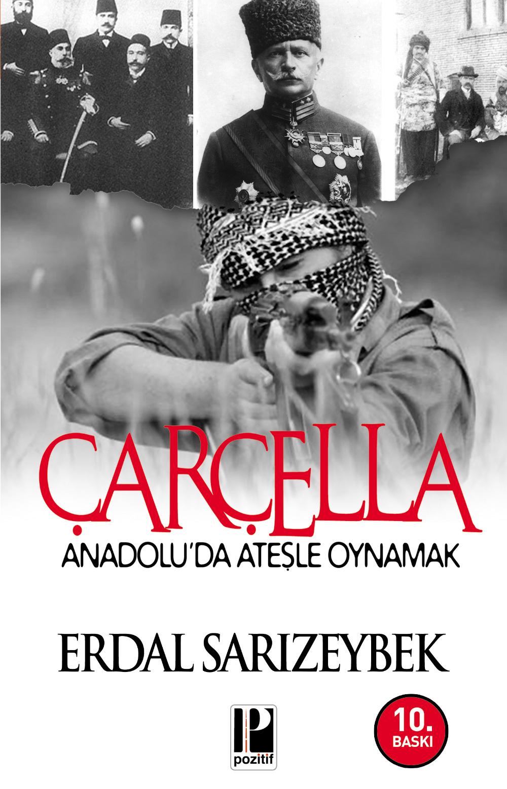 Çarçella Anadolu
