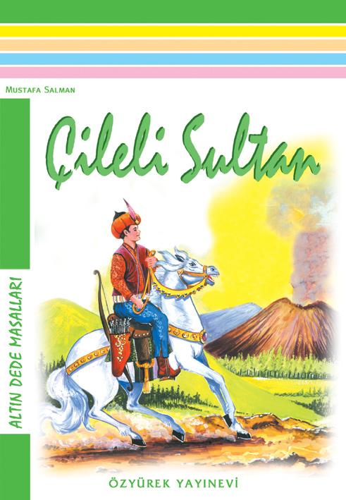 Çileli Sultan