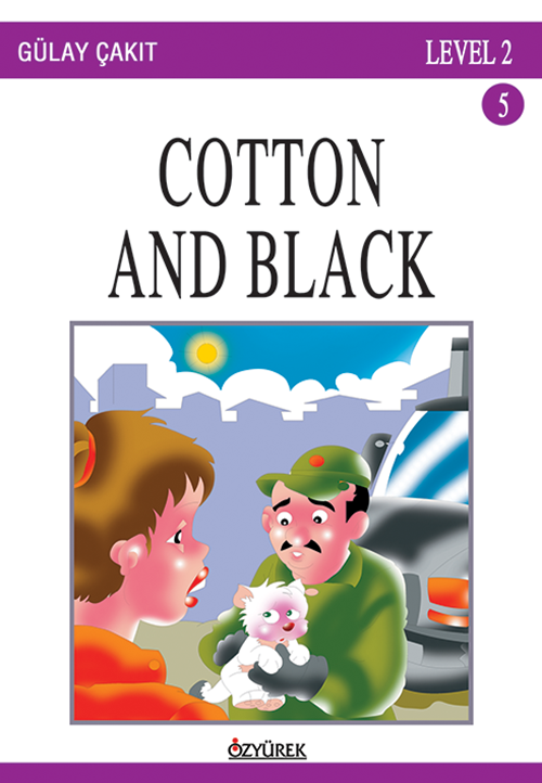Cotton And Black