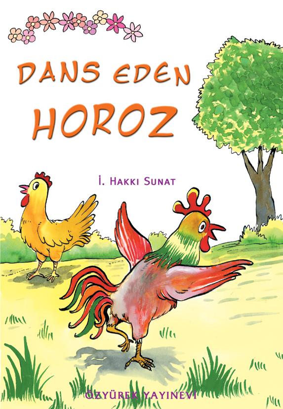 Dans Eden Horoz
