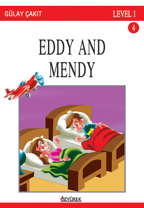 Eddy And Mendy