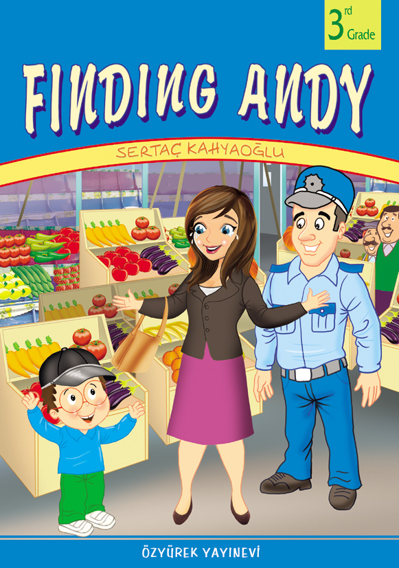 Finding Andy