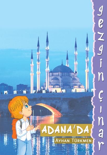 Gezgin Çınar Adana