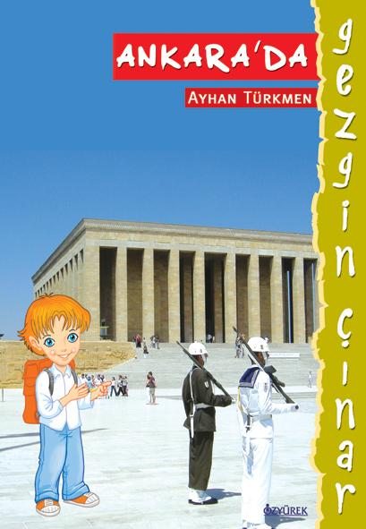 Gezgin Çınar Ankara