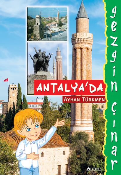 Gezgin Çınar Antalya