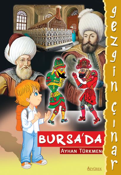 Gezgin Çınar Bursa