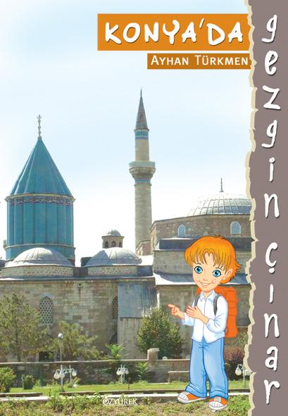 Gezgin Çınar Konya