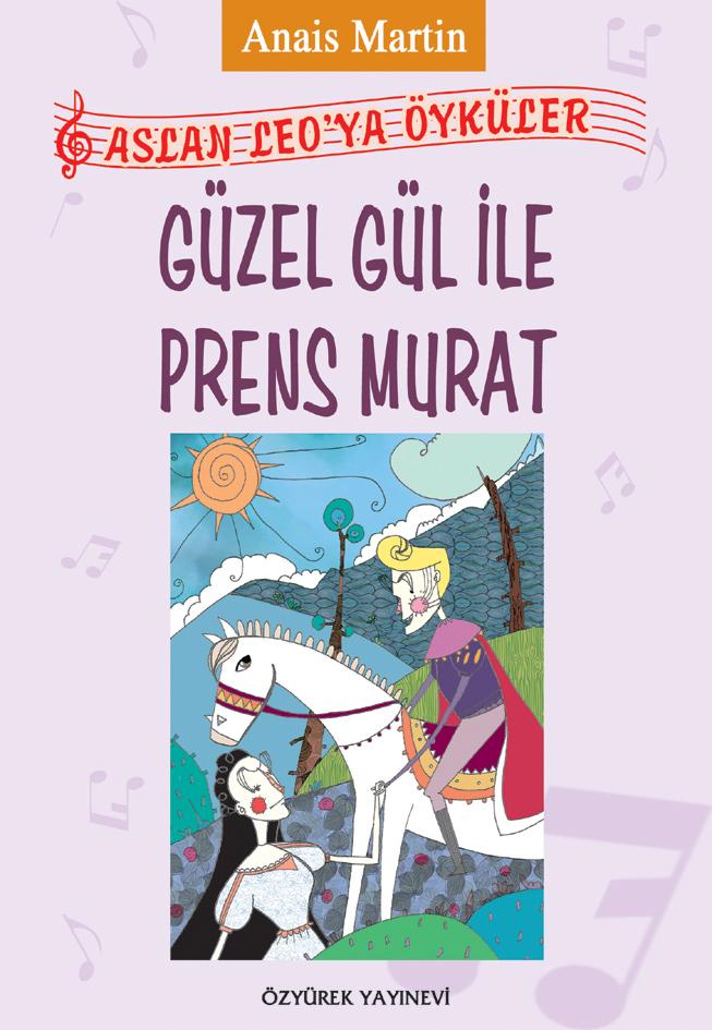 Güzel Gül ile Prens Murat