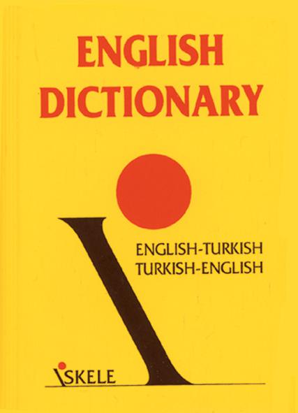 İngilizce-Türkçe Türkçe-İngilizce Sözlük