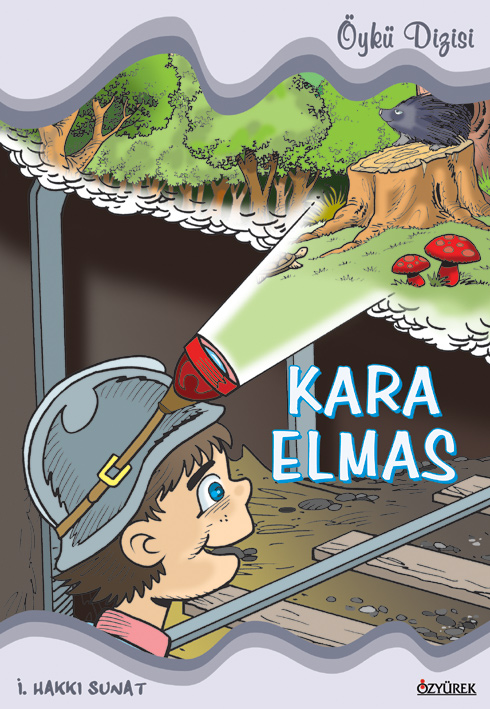 Kara Elmas