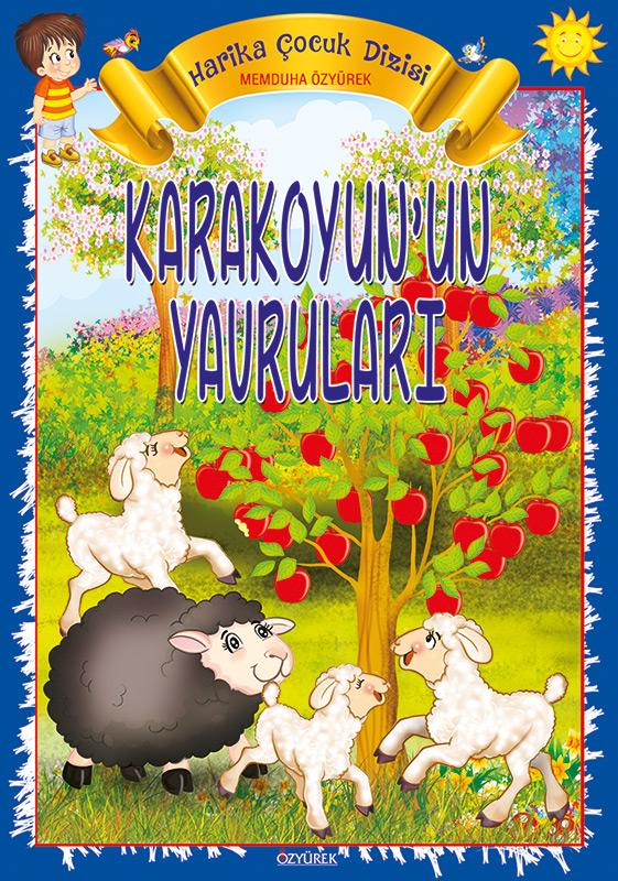Karakoyun