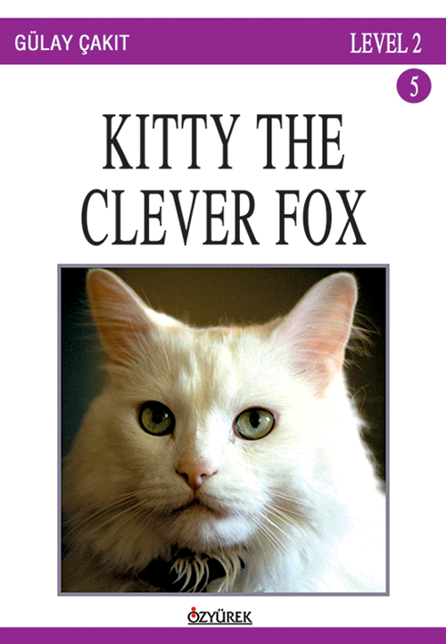 Kitty The Clever Fox