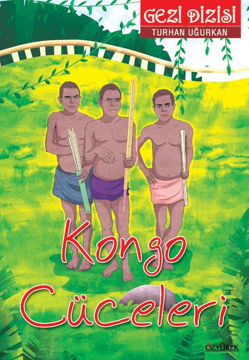 Kongo Cüceleri