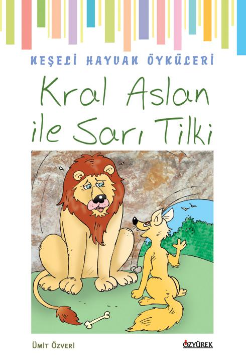 Kral Aslan ile Sarı Tilki