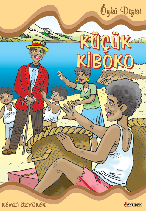 Küçük Kiboko