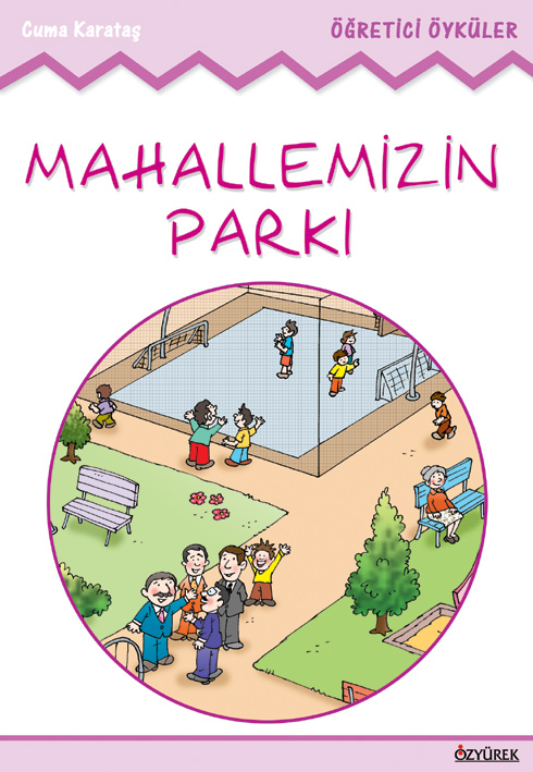 Mahallemizin Parkı