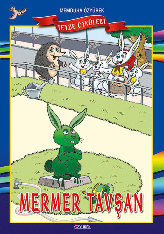 Mermer Tavşan