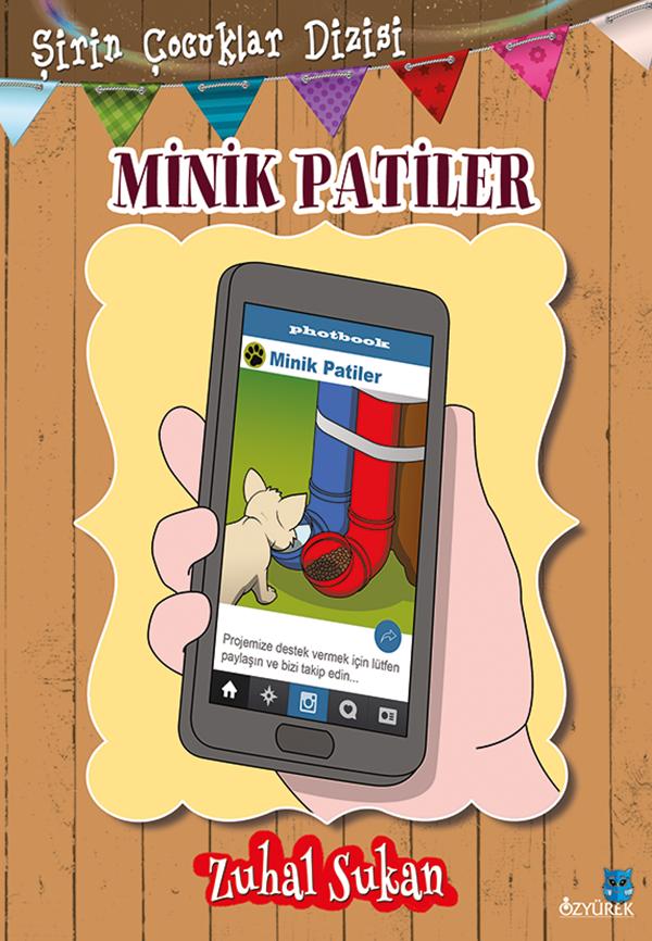 Minik Patiler