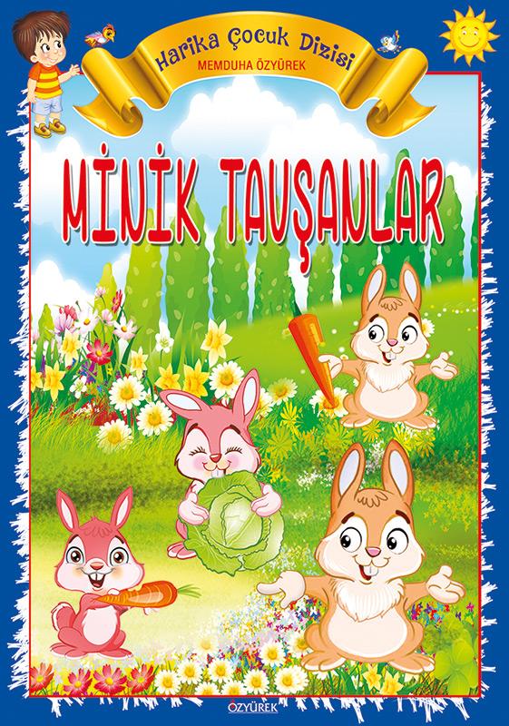 Minik Tavşanlar