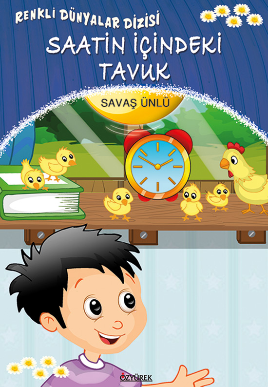 Saatin İçindeki Tavuk