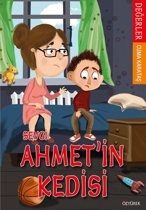 Sevgi (Ahmet