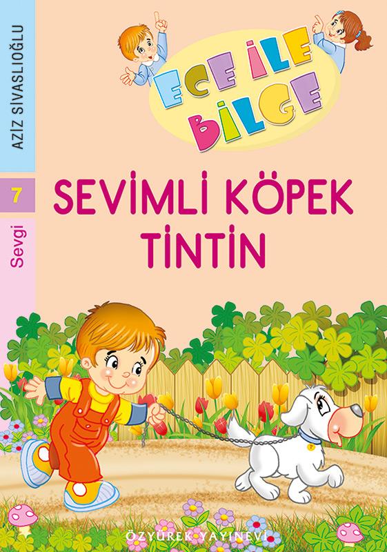 Sevimli Köpek Tintin