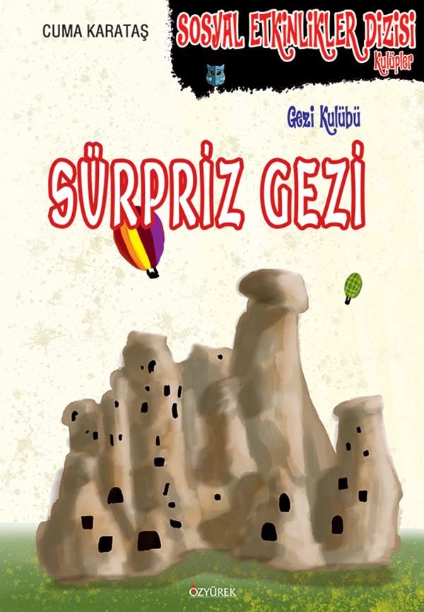 Sürpriz Gezi