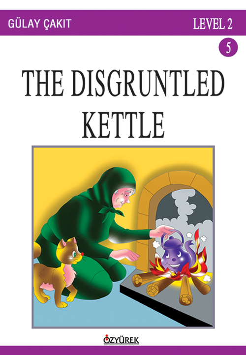 The Disgruntled Kettle