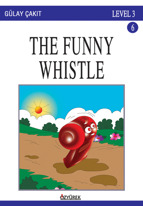 The Funny Whistle