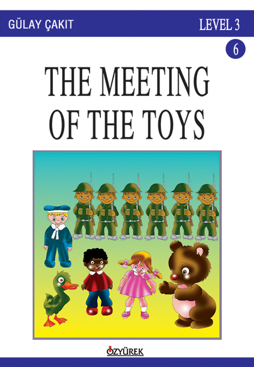 The Meeting Of The Toys