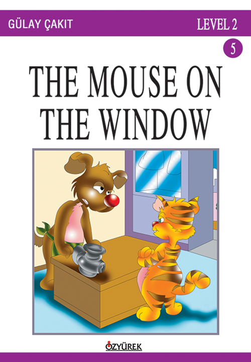 The Mouse On The Window