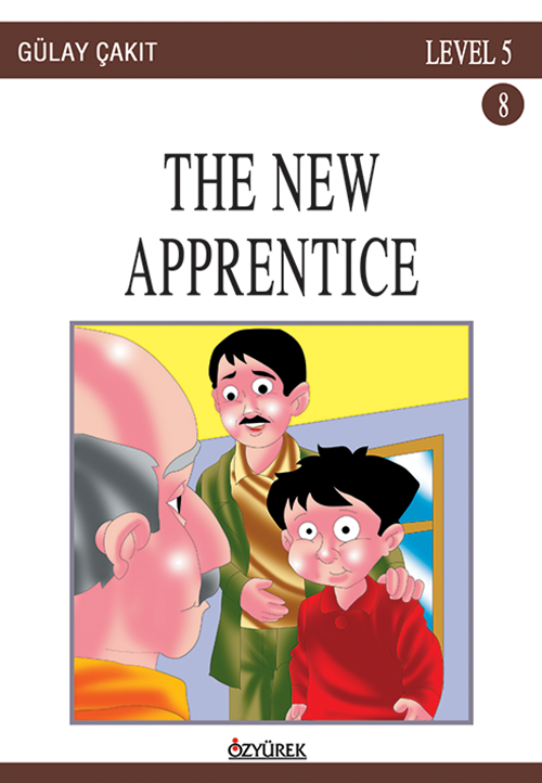 The New Apprentice