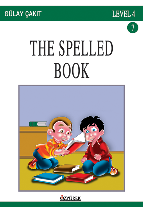 The Spelled Book