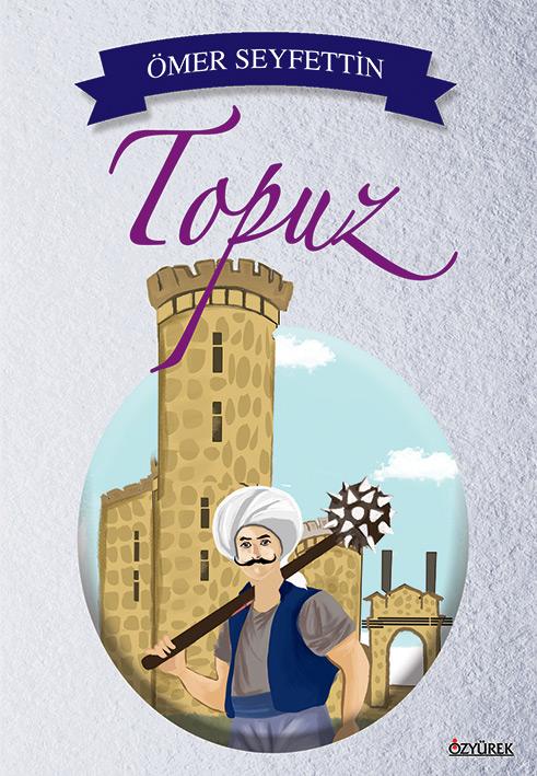 Topuz