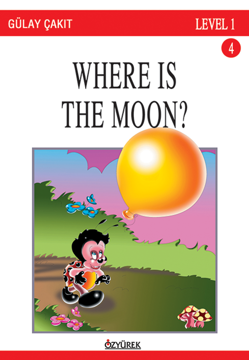 Where Is The Moon?