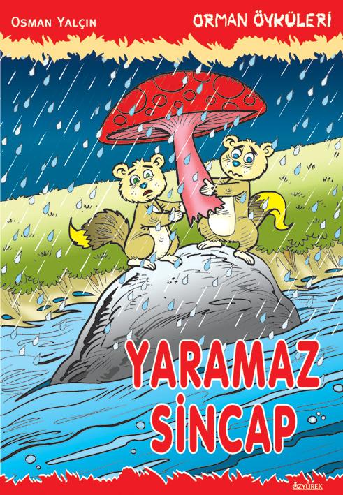 Yaramaz Sincap